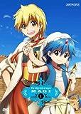 マギ 1(通常版) [DVD]