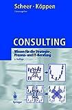 Consulting: Wissen für die Strategie-
