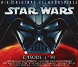 Star Wars H�rspielbox, 6 Audio-CDs