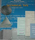 Technical Tips (3D Studio Tips & Tricks Series) (082737013X) by Bousquet, Michele