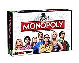 Winning Moves 44079 - Monopoly: The Big Bang Theory