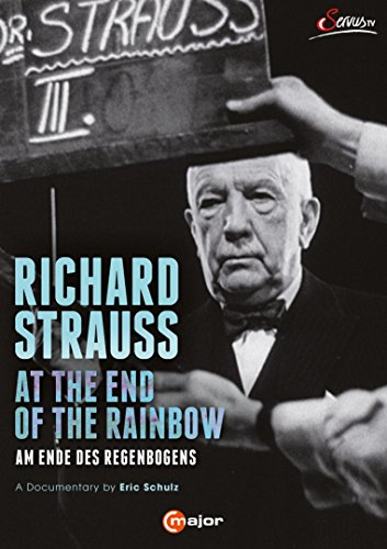 Strauss: At the End of the Rainbow