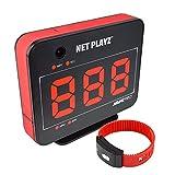 Net Playz Smart Pro Speed Vision (Sports Radar Video Recorder Camera, Built-in Wi-Fi) [並行輸入品]