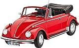 ドイツレベル 1/24 VW ビートル カブリオレ 07078