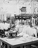 early 1900s photo Tolman Laundry, Wash. D.C.