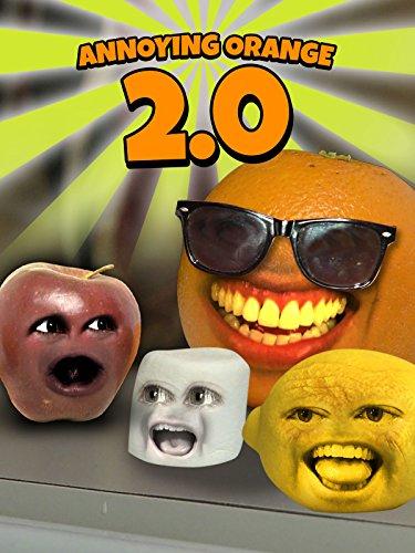 Annoying Orange 2.0