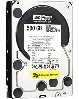 Western Digital RE4  - 500GB 3.5-inch Enterprise SATA Hard Drive -