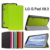 LG G PAD X 8.3 Cover Case - Slim Li