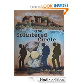 The Splintered Circle - A Dorset & Channel Island WWII Mystery