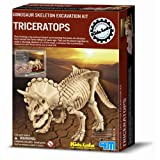 Great Gizmos - Kids Labs - Dig a Triceratops Skeleton