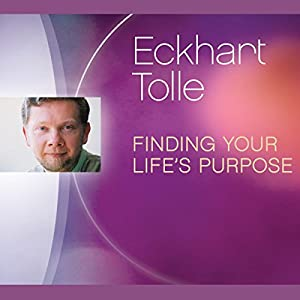 Finding Your Life's Purpose Lecture