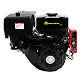 Evopower EVO420E 14hp (Honda GX390 Replacement) 25mm Electric Start Engine