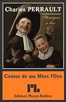 Contes de ma M�re l'Oye (illustr�s)