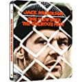 One Flew Over the Cuckoo's Nest - Limited Edition Steelbook [Blu-ray]