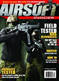 Airsoft Insider Magazine -- Issue #8 -- Summer 2015