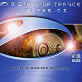 A State Of Trance Classics VOL 1- Mixed van Armin va Buurenby Various Artists