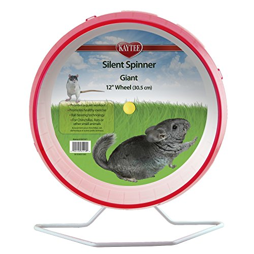 interpet-kaytee-superpet-spinner-giant-wheel-12-inch-colours-vary