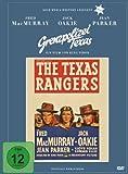 Grenzpolizei Texas (Edition Western-Legenden #15)