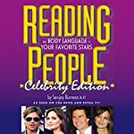 Reading People Celebrity Edition: The Body Language of Your Favorite Stars | Sanjay Burman