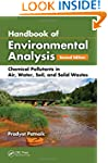 Handbook of Environmental Analysis: C...