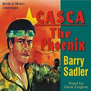 Casca the Phoenix: Casca Series #14 Audiobook