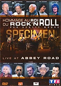 Hommage au roi du Rock'N'Roll : Live At Abbey Road