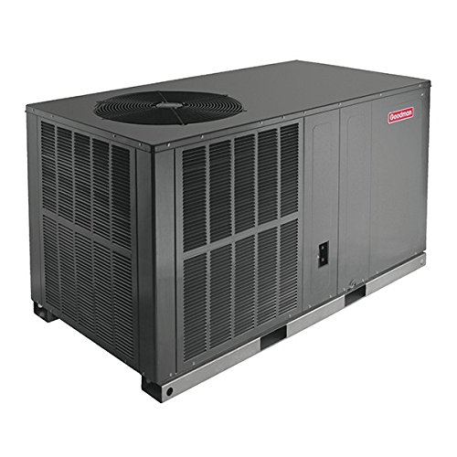 4 Ton 14 Seer Goodman Package Air Conditioner - GPC1448H41 (Goodman Hvac Units compare prices)