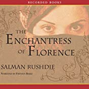 The Enchantress of Florence | [Salman Rushdie]