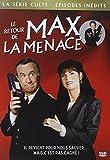 Le retour de Max la menace (dvd)