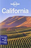 Lonely Planet California (Regional Guide) (1741796954) by Sara Benson