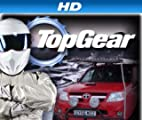 Top Gear (UK) Specials [HD]: Episode 5 [HD]