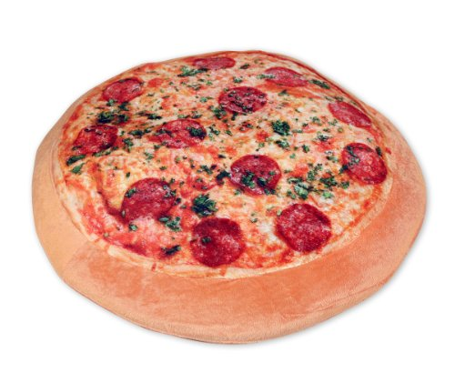 Huggable Pizza Cushion / pillow