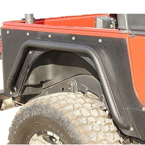 E-Autogrilles Black Texturde Off Road Armor 3