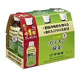[トクホ] 2つの働き カテキン緑茶 350ml×20本 プラス 4本プレゼント