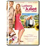 Letters To Juliet / Lettres  Juliette (Bilingual)by Amanda Seyfried
