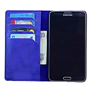 StylE ViSioN PU Leather Flip Cover For Lenovo S820