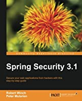 Spring Security 3.1 Front Cover