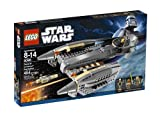 51 9SXnjBRL. SL160  LEGO Star Wars General Grievous Starfighter (8095)