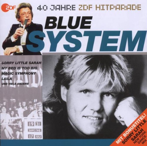 Blue system - The History Of Pop 1991-1994 [disc 1] [disc 1] - Zortam Music