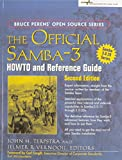 The Official Samba-3 HOWTO and Reference Guide, 2nd Edition