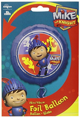 "Mike the Knight 18"" Balloon"