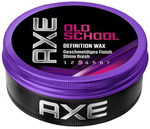 Axe Old Scool Definition Way, 75 ml