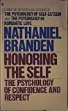 Honoring the Self (0553251198) by Branden, Nathaniel