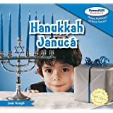 Hanukkah / Januca (Powerkids Readers: Happy Holidays! / !Felices Fiestas!)