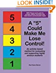 "A ""5"" Could Make Me Lose Control!: An..."
