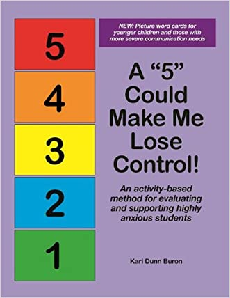 """A """"5"""" Could Make Me Lose Control! An activity-based method for evaluating and supporting highly anxious students"""