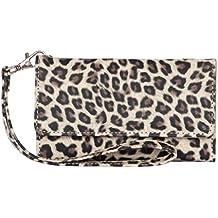 Lava Iris Pro 30 - Royal Mini Handbag Pouch Wallet Cover Cards Slot & Cash Pocket Be Unique Buy Unique