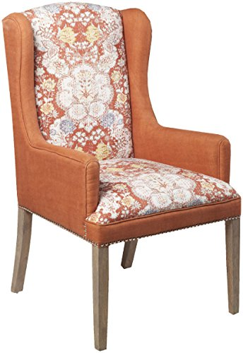 Printed Accent Chairs 5557