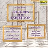 Moussorgsky: Pictures at an Exhibition ~ Levi/ASO