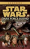 img - for Dark Force Rising: Star Wars (The Thrawn Trilogy): Star Wars: Volume 2 of a Three-Book Cycle (Star Wars: The Thrawn Trilogy - Legends) book / textbook / text book